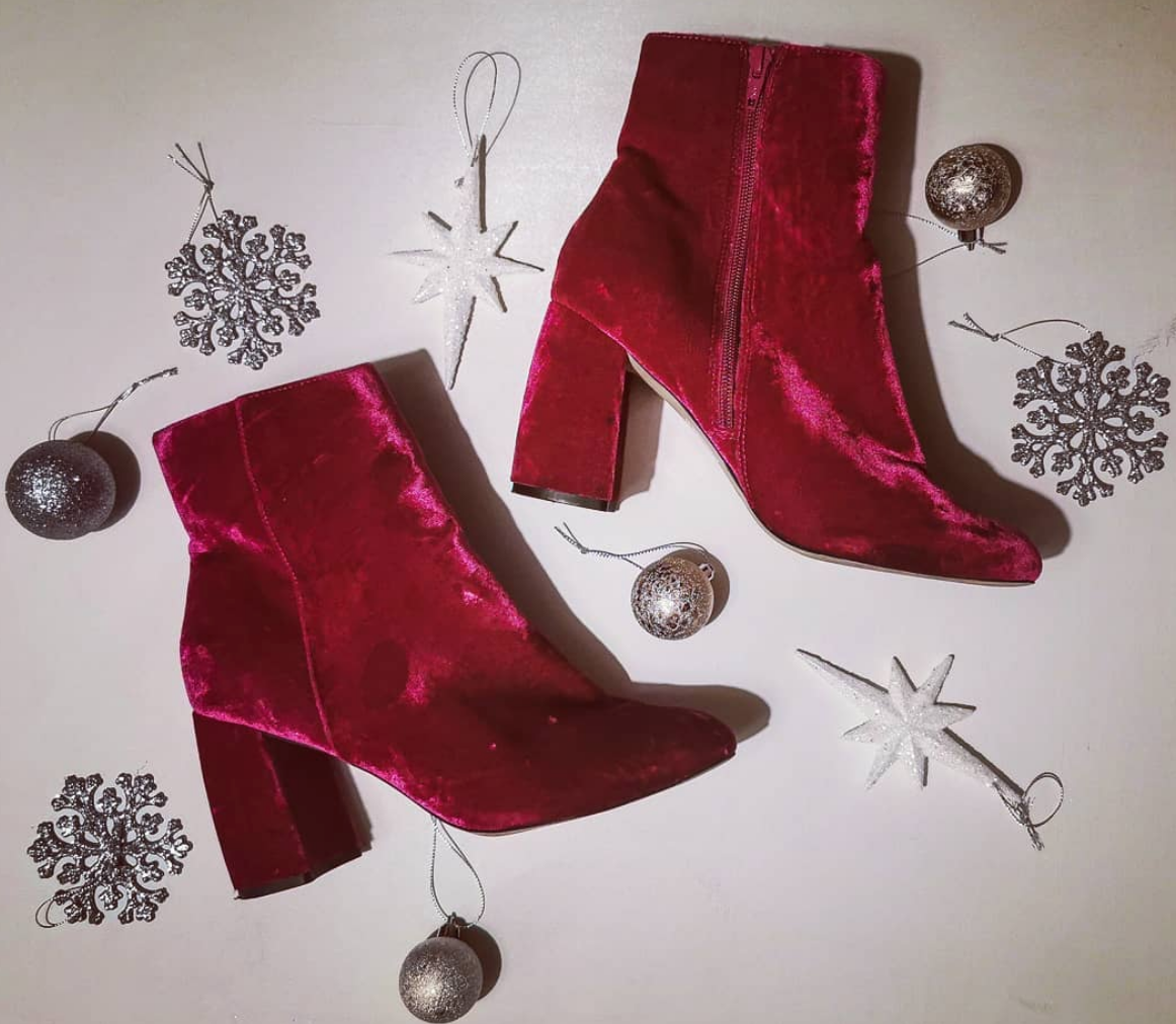 Styling For The Festive Season